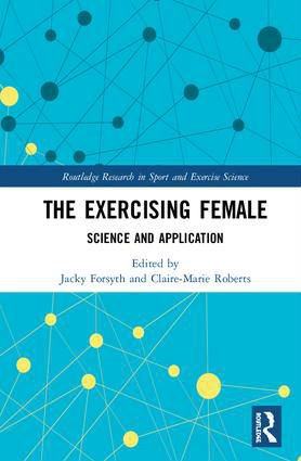 Ny bok 2018: The exercising female
